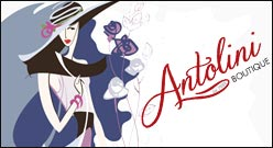 Antolini Boutique - Sfilate Alta Moda